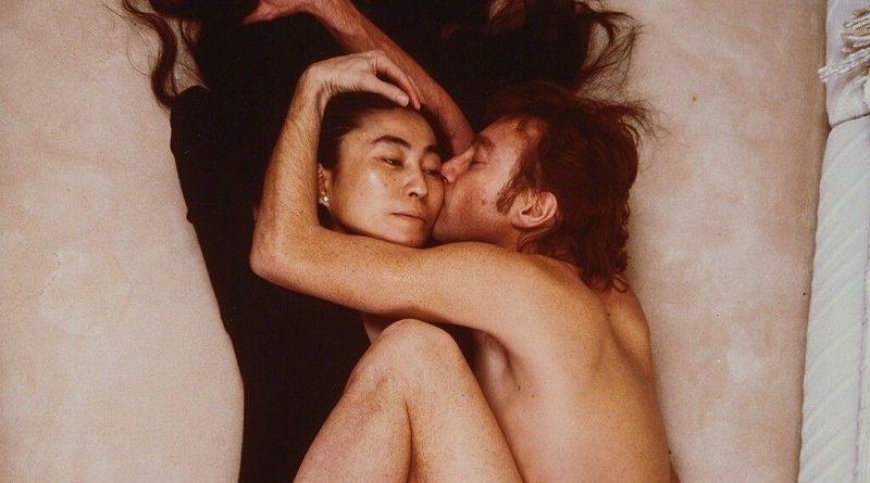 Click 'n Roll, Fotos Icónicas (VII): El último beso (John Lennon y Yoko Ono)