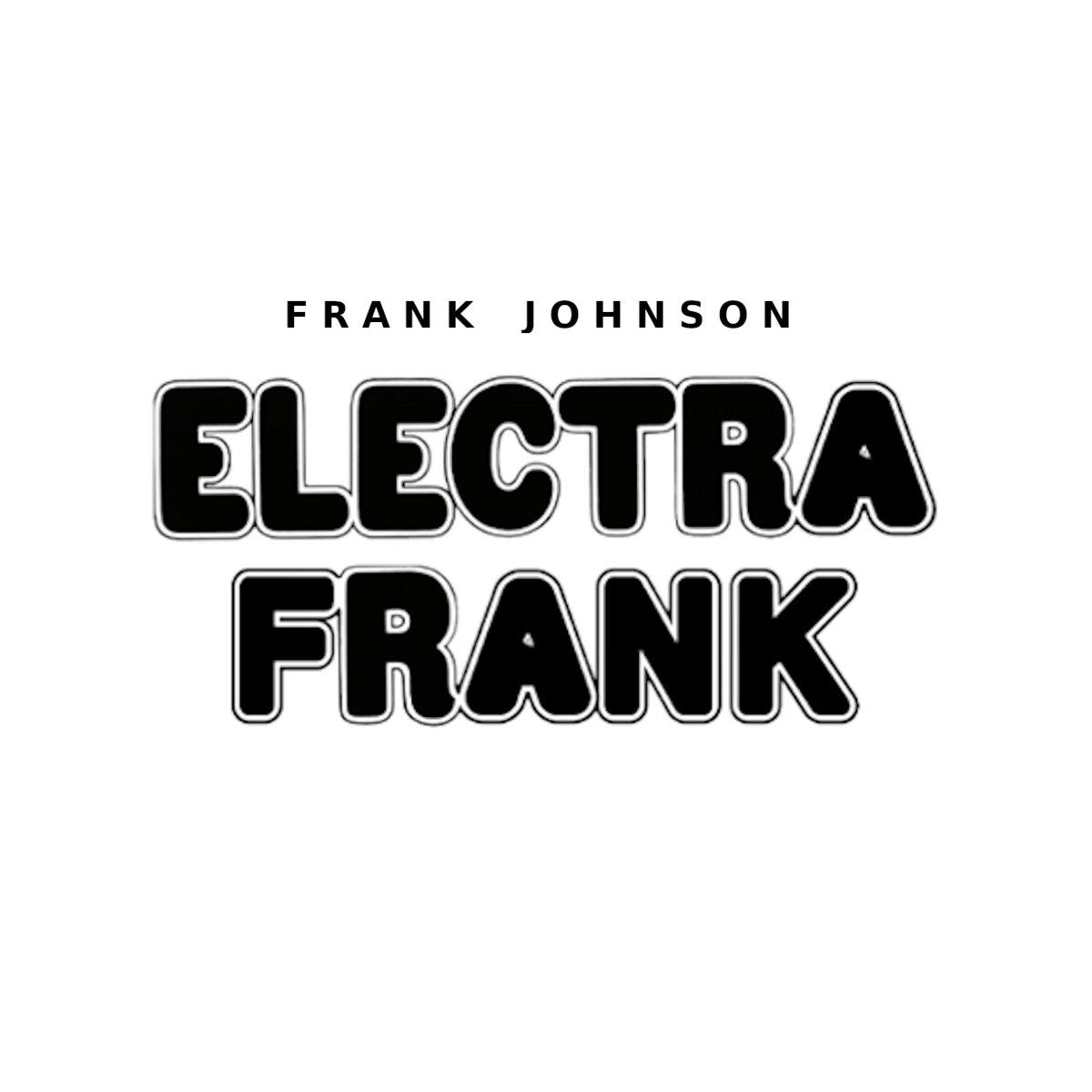 Frank Johnson Electra Frank portada