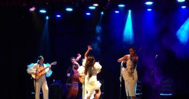 Las Migas concierto octubre 2021 foto cab