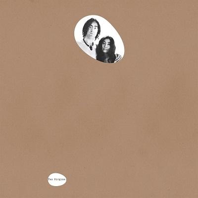 John Lennon Two Virgins censored